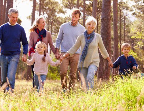 Significant Estate Planning Steps