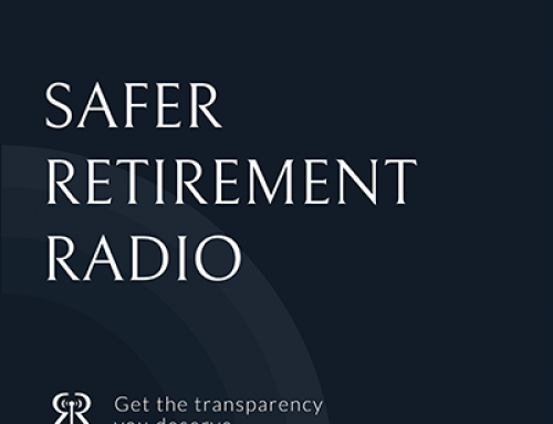 SAFER RETIREMENT Q & A