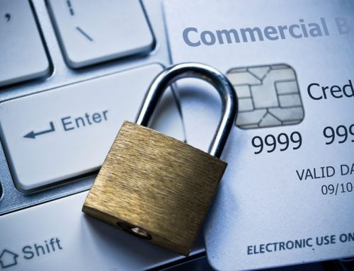 7 Tips To Help Prevent Identity Theft