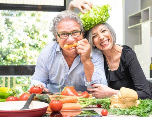 Top 10 Anti-Aging Tips for Seniors