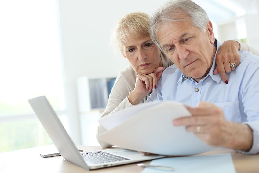 How The Federal Rate Cut Affects Your Retirement