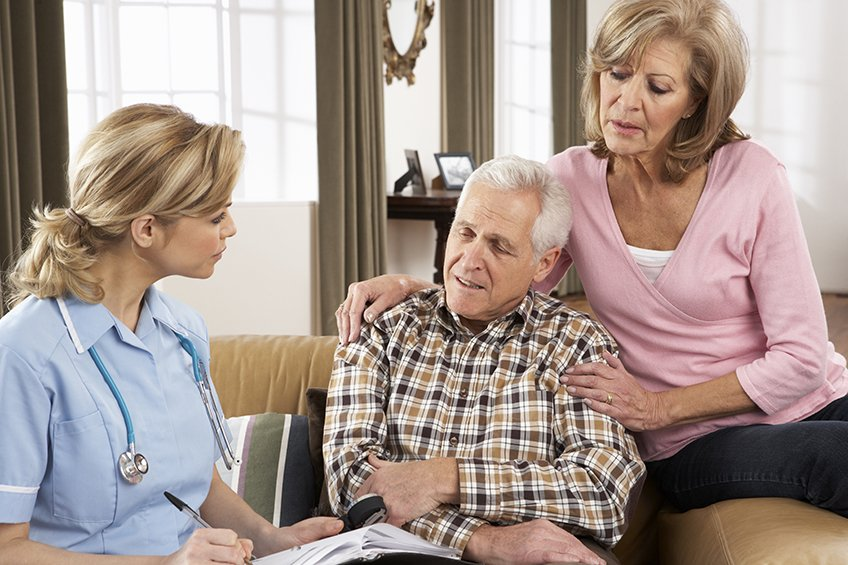 Care And Coverage: Options For Alzheimer's Patients