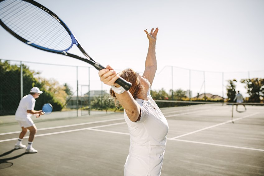 Stay Sporty And Sharp: Fitness Activities For The Modern Retiree