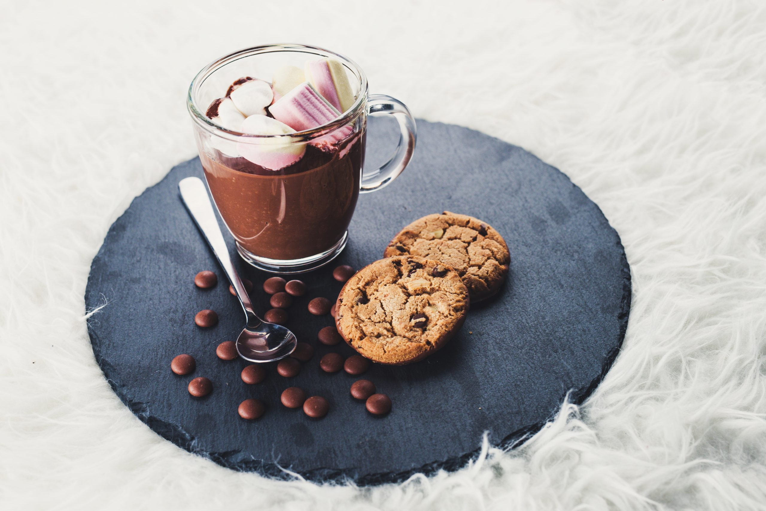 5 Variations of Hot Chocolate You've Got to Try