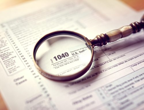 Tax Season – Are Your Ready?
