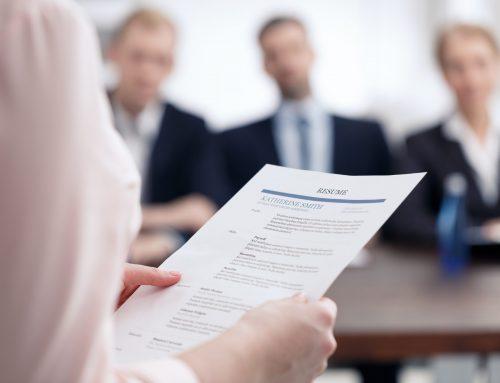 Post-Pandemic Job Market