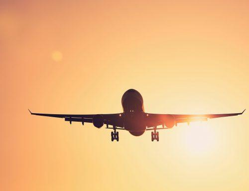 Flight Industry in Trouble